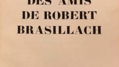 02 - Cahiers des Amis de Robert Brasillach - Mars 1951