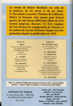 Brasillach-Robert-ARB-Anne-Brassie-7-couleurs-cassette-jaquette-dos