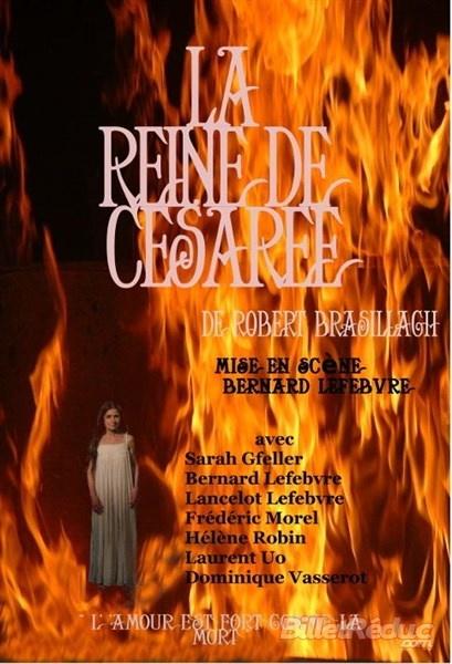 Brasillach-Robert-ARB-Théatre-La-reine-Césarée